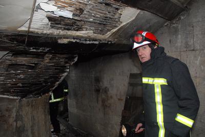 bertrand devys pompiers