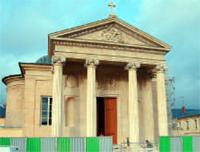 chapelle hoche versailles